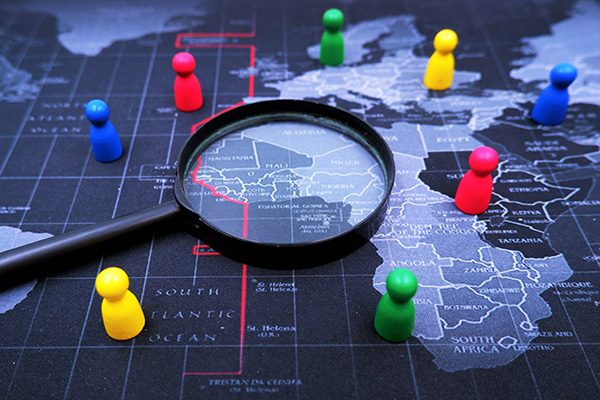 Animal Health Executive Search   Talent Mapping