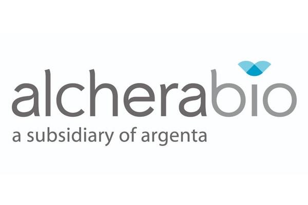 Executive Search Alchera Bio Logo