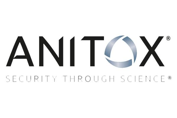 Executive Search Anitox Logo