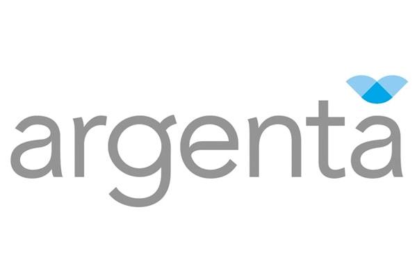 Executive Search Argenta Logo