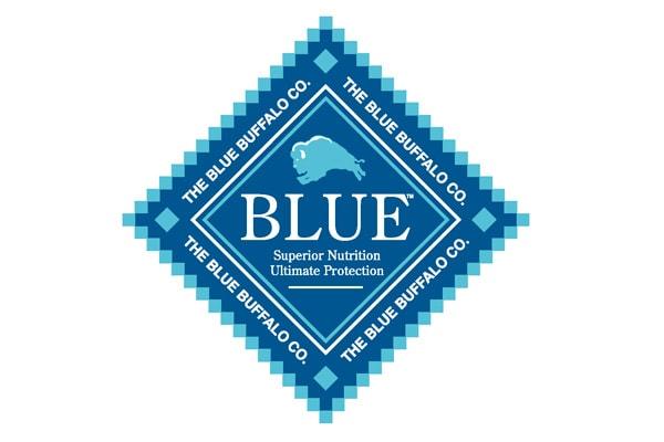 Executive Search Blue Buffalo Logo