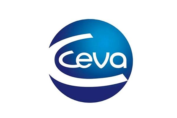 Executive Search Ceva Logo