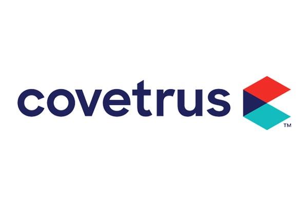 Executive Search Covetrus Logo