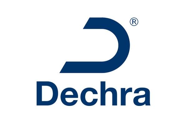 Executive Search Dechra Logo