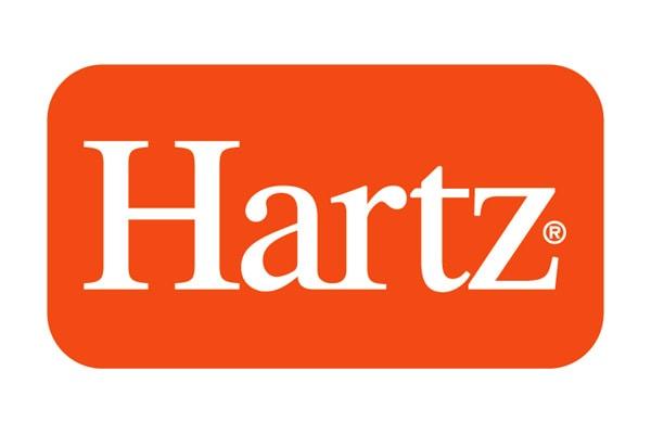 Executive Search Hartz Logo