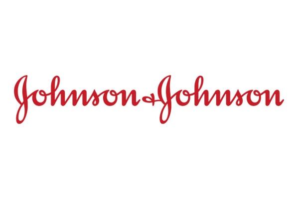 Executive Search Johnson Johnson Logo