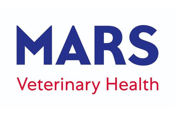 Executive Search Mars Veterinary Logo