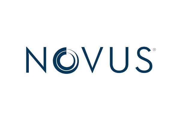 Executive Search Novus Logo