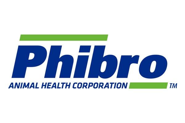 Executive Search Phibro Logo